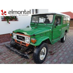 Toyota Land Cruiser BJ45 1982
