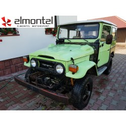 Toyota Land Cruiser BJ40 1977